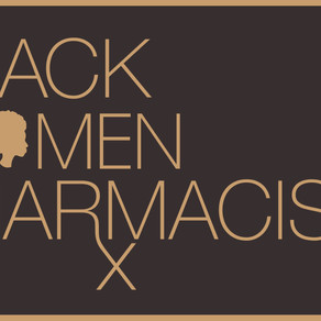 Podcast with Black Women Pharmacists