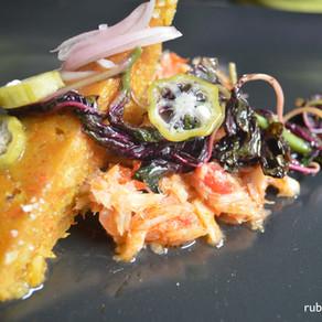Food Word: Ducana