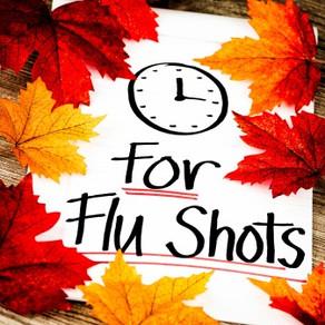 Flu Vaccine Q & A