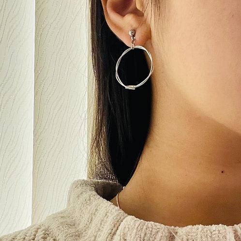 Coda Earrings