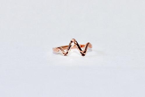 Vibrato Ring