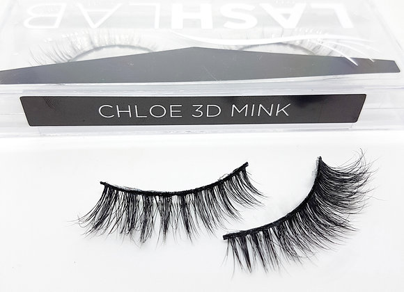 Chloe 3D Mink