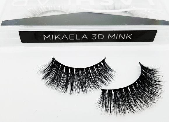 Mikaela 3D Mink