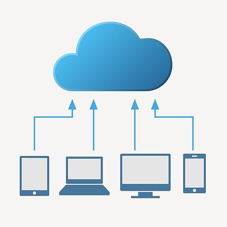 bigstock-Cloud-computing-concept-Vario-6