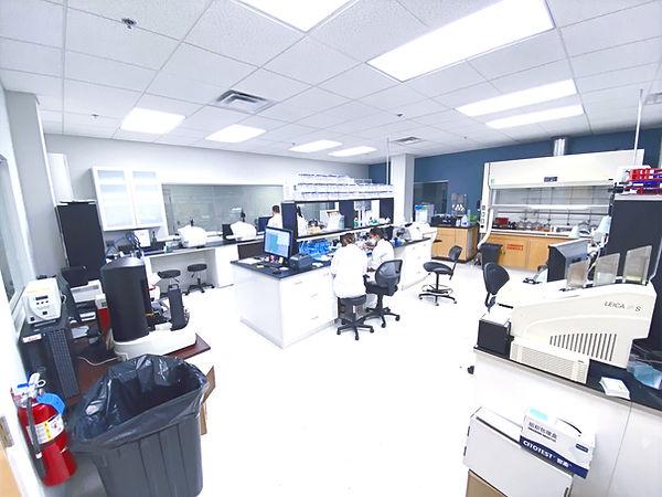 iHisto's Lab