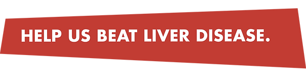 Help us beat liver disease