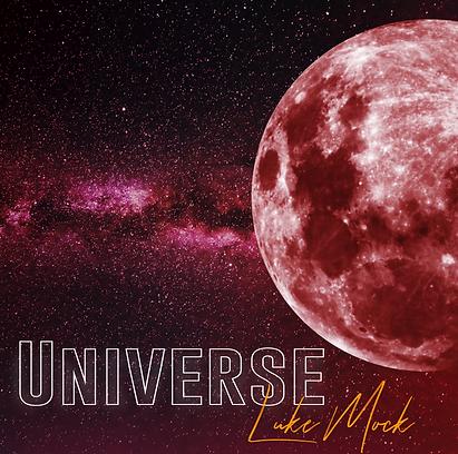 Universe album artwork