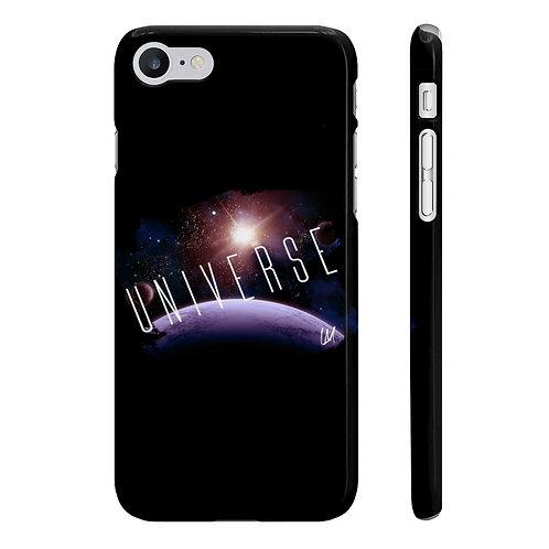 Universe Slim Phone Case