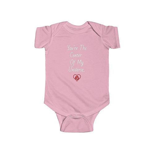 Universe Infant Bodysuit