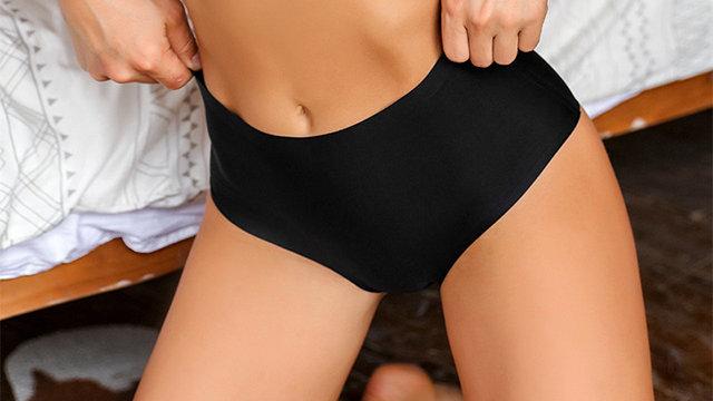 Physiological Pants Women Physiological Underwear Waterproof Nursing Panties