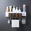 Thumbnail: Wall mounted bathroom Storage Rack Bathroom Accessories Sets