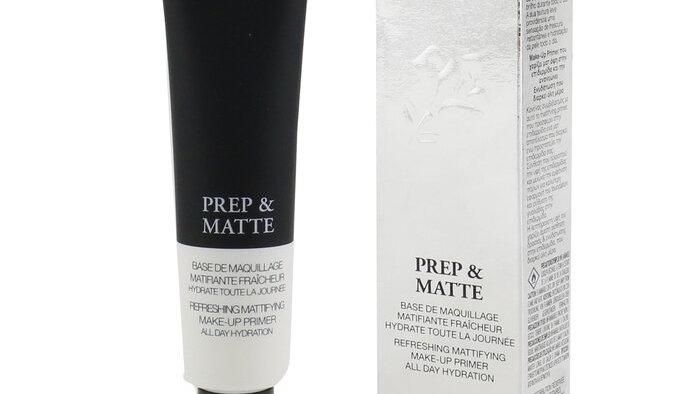 LANCOME - Prep & Matte Refreshing Mattifying Make Up Primer