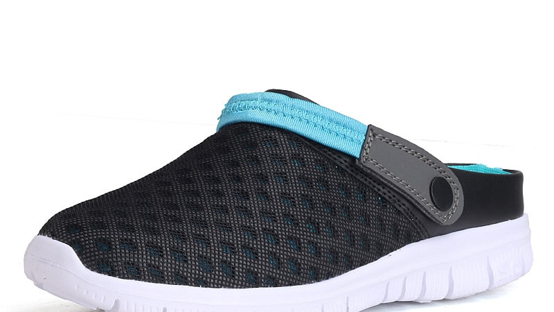 MENS, Woman Male Shoes Sandalias Summer Shoes Sandalen Sandalet Big Size 46 47