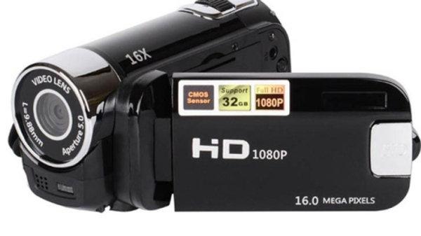 2.7 inch 108OP HD Camcorder  Digital Video Camera 16 MP 16X Zoom DV Camera