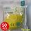 Thumbnail: N95 Anti-Fog and Breathable Face Masks 5-Layer Protection Mascarillas Reusable
