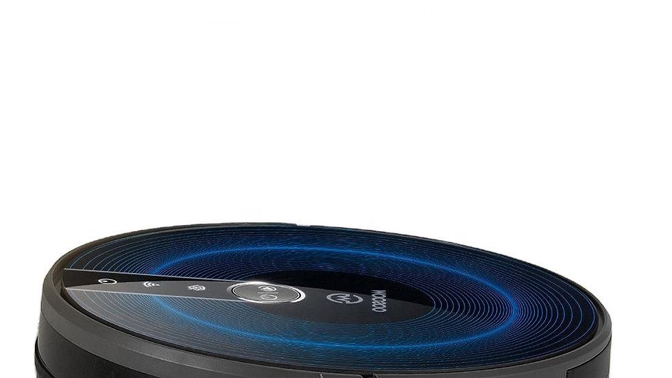 MOOSOO Mapping Technology Robot Vacuum  WiFi Robotic Vacuum Cleaner