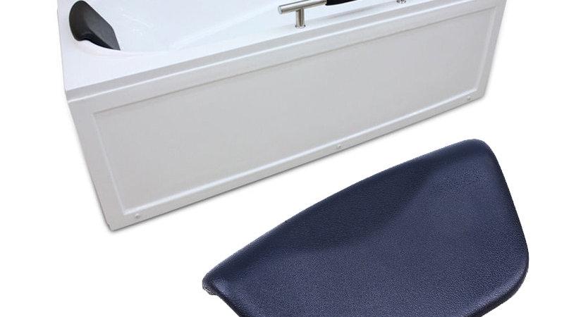 Bathtub Headrest Suction Cup Foam Bathroom Body Mist Non-Slip Bath Tub Pillow
