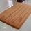 Thumbnail: 40by60 Foam Bath Mats Bathroom Horizontal Stripes Rug Non-Slip Bath Mats B
