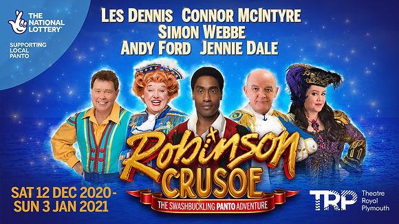 Theatre-Royal-Plymouth-Robinson-Crusoe-2