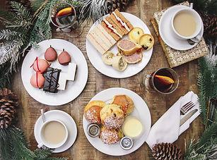 Festive Afternoon Tea - BOR - 29.10.20-8