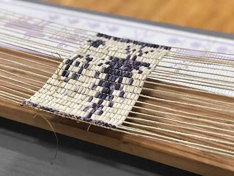 Early section of new Wampum Belt.jpeg