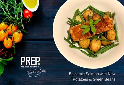 Balsamic-Salmon-with-New-Potatoes-Green-