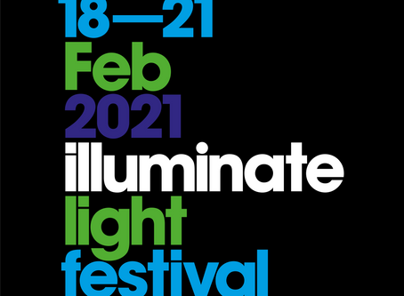Illuminate Light Festival 2020 postponement