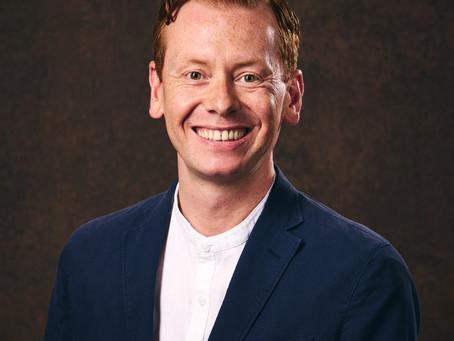 James Mackenzie-Blackman named Chief Executive of @TRPlymouth