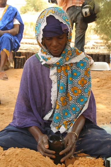 """""""Bija"""",Nouakchot Mauritania, 2006"""