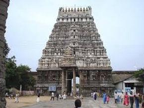Kanchipuram famous as a temple city