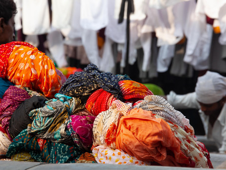 A story in pictures: Dhobi Ghats of Mumbai