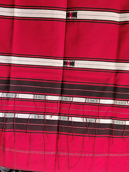 Typical Textile from Imphal