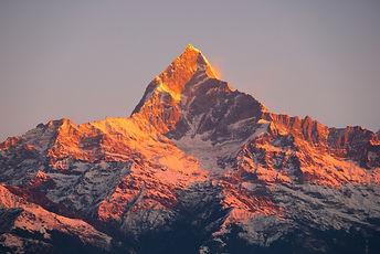 12 Sun Reflection on Annapurna.jpg