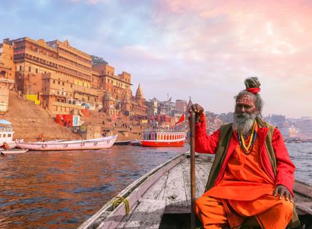 INDIA! The Land of Faith