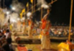 Ganga Aarti in India_ what you need to k