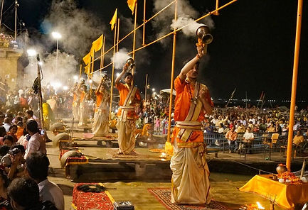 Ganga Aarti in India_ what you need to k