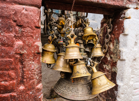 Nepal: Mountains, Monks, and Monasteries