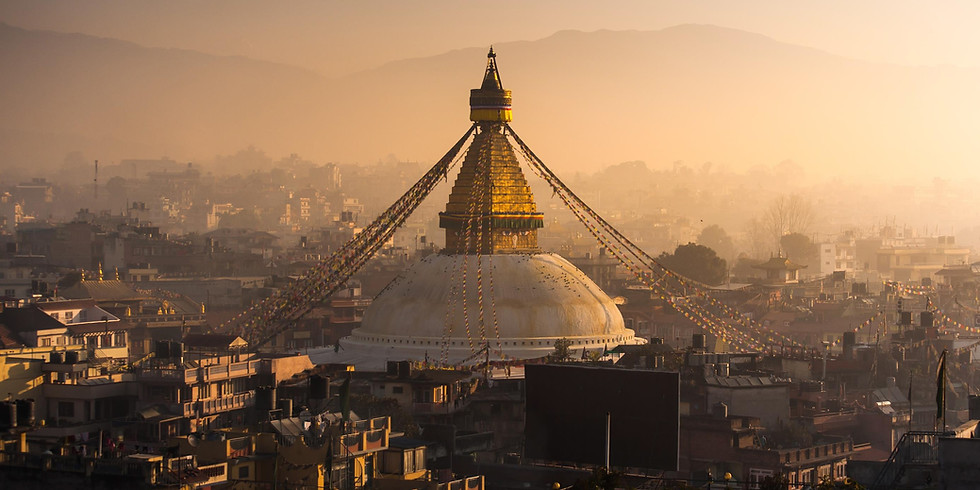 Nepal Group Tour 2021
