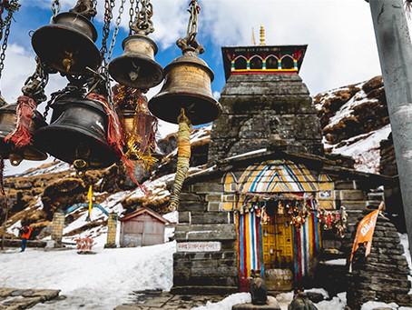 Himalaya Haven Journey Temple Exploration