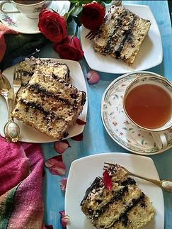 High Tea Session Around Balipara