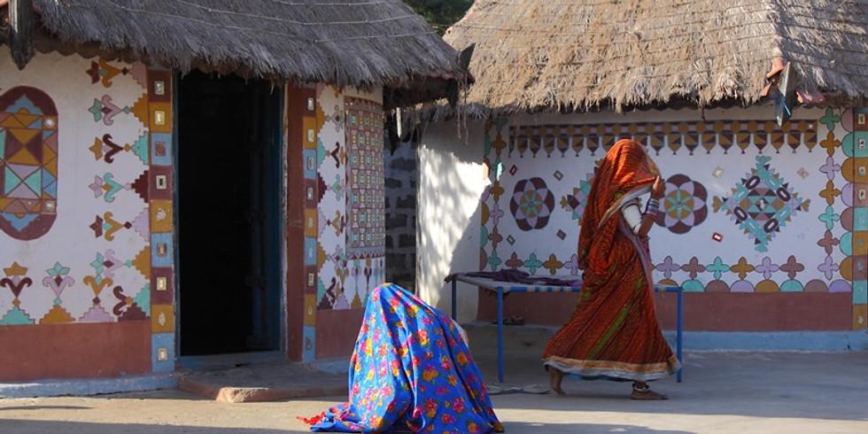 Textile Tour India 2021