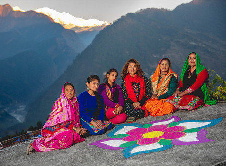 Himalayan Haven - A Responsible Travel Project