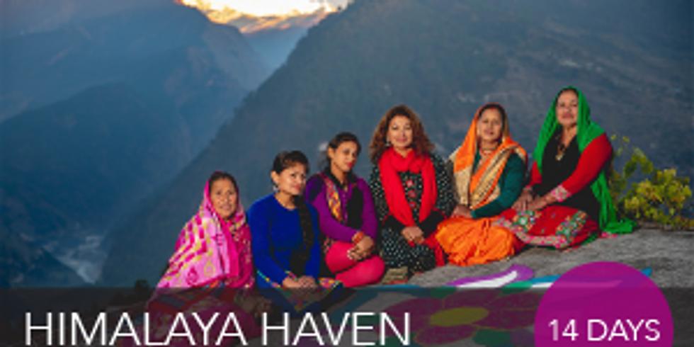 Himalaya Haven