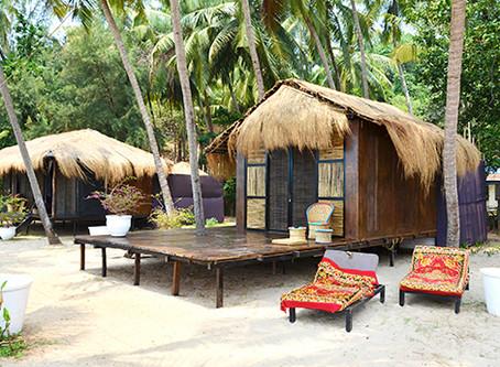 Reminiscing Leisurely Goa