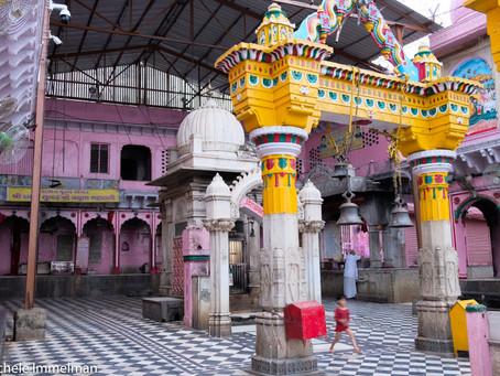 Mathura - The Childhood Playground of Krishna