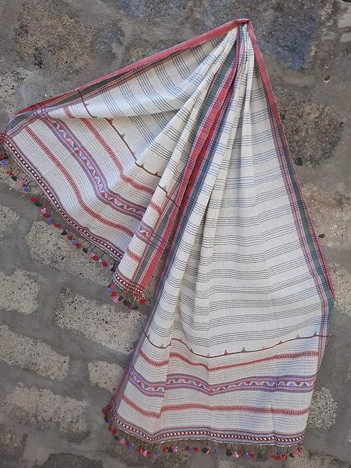 Kala Cotton Shawls