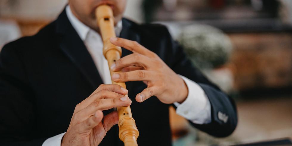 Musikalische Umrahmung Eucharistiefeier