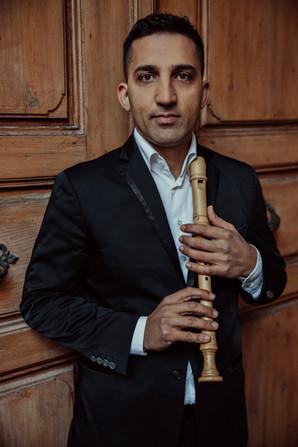 Isaac Makhdoomi