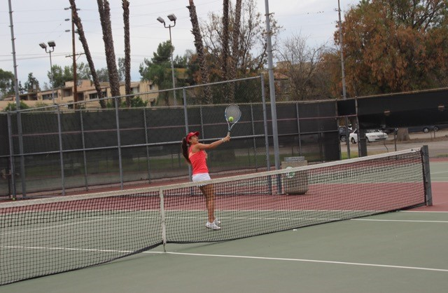 Tennis 2016 2