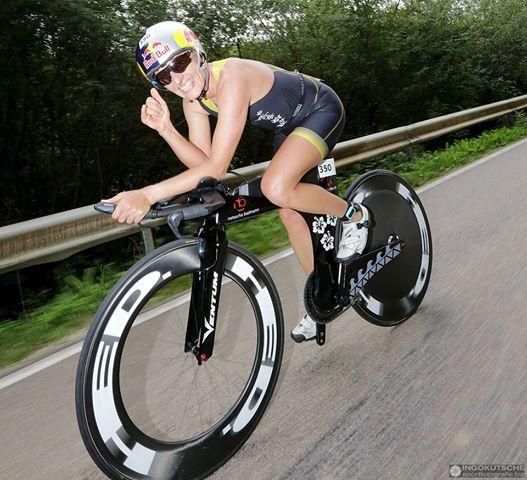 Ingo Rad Thump up von vorn